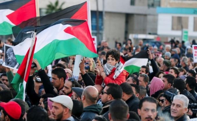 Arap Baharı ve Körfez sıcağı arasında Ürdün