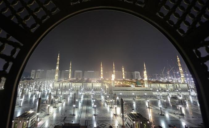 Ortadoğu'da da Ramazan Bayramı bugün kutlanıyor