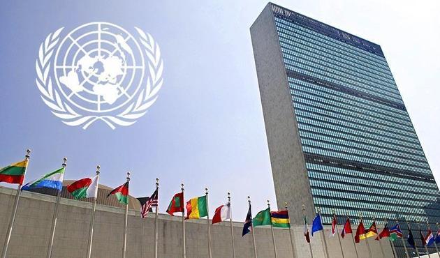 AB'nin sığınmacılar kararına BM'den yeşil ışık