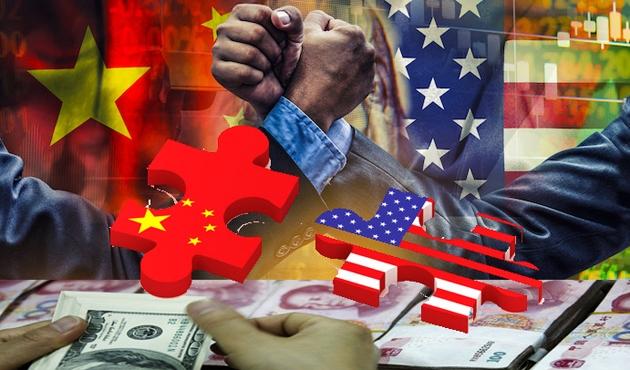 ABD ile ticaret savaşında Pekin'in misilleme alanı daralıyor | ANALİZ