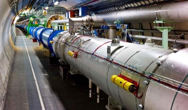 Kanada'dan bilim dünyasına süper derin dondurucu