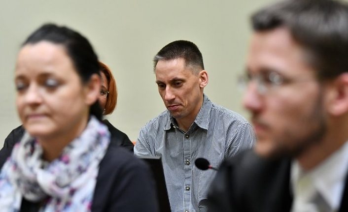 Almanya Türklerin katilini serbest bıraktı
