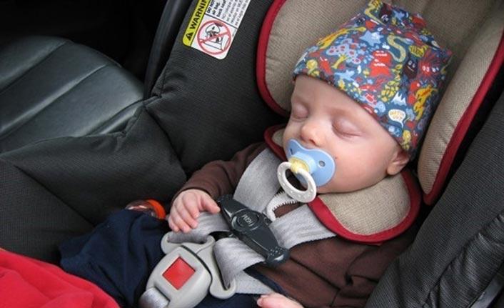 İtalya'da bebekler için alarmlı koltuk zorunlu olacak