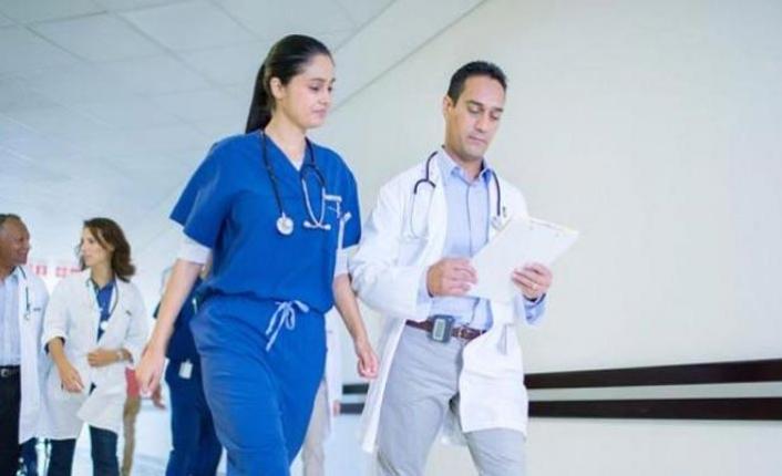 Sağlık çalışanlarına ek haklar ve zam