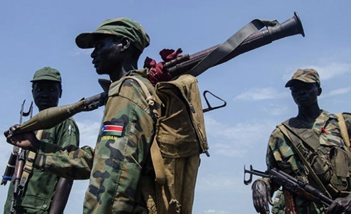 Güney Sudan'da taraflar arasındaki anlaşma ertelendi