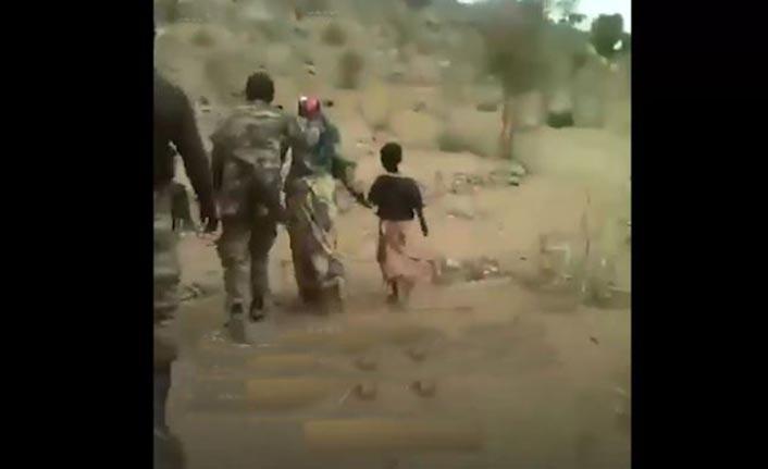 Kamerun'dan sivillerin katledildiği iddiasına yalanlama