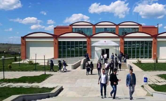 Kastamonu'dan Özbekistan'a köprü kuruldu
