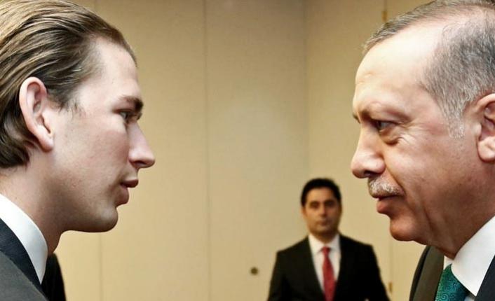 Kurz: Türkiye ile komşu olalım ortak değil
