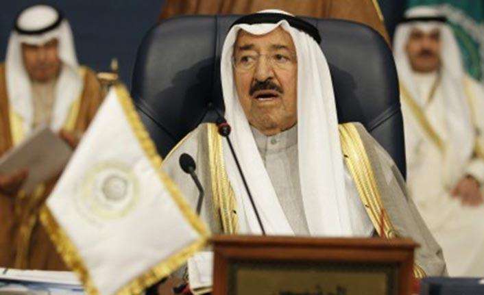 Kuveyt'ten Irak'a destek sözü