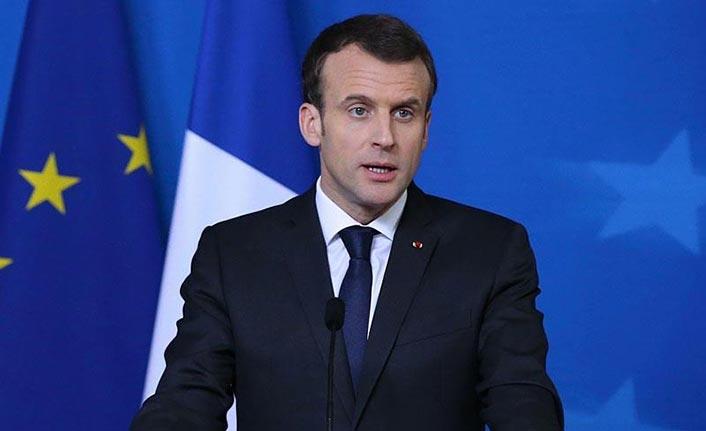 Fransa'dan Sırbistan'a 'şartlı evet'