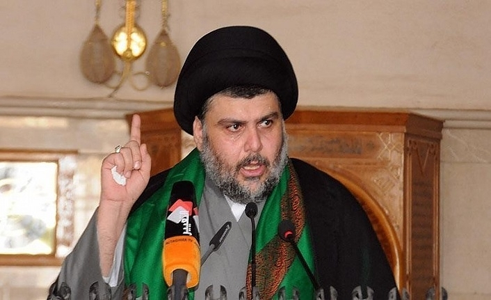 Sadr'dan Lübnan'a gizemli ziyaret