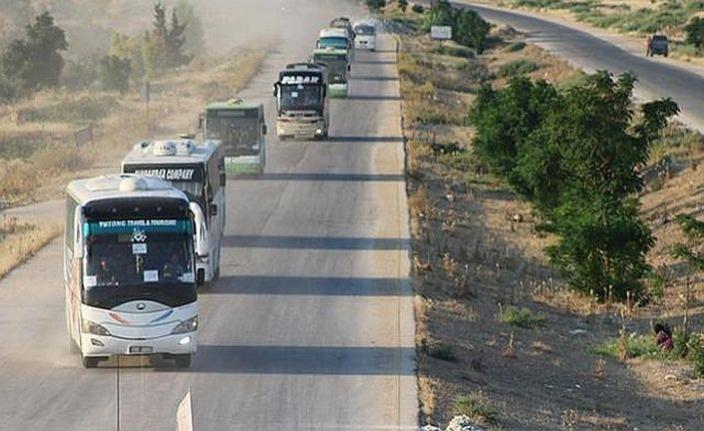 Suriye rejimi Beyaz Baretliler'in tahliyesini engelledi