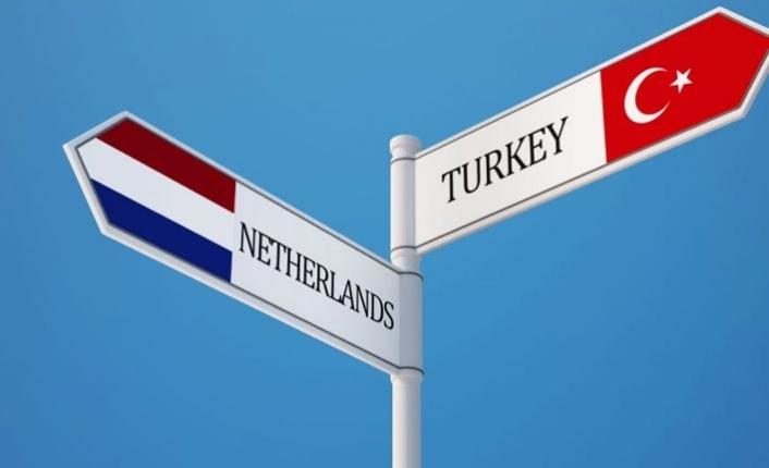 Türkiye ile Hollanda'dan tarihi karar
