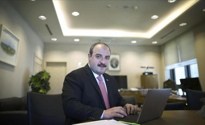 Bakan Varank açıkladı: Sanayiciye yeni destek müjdesi