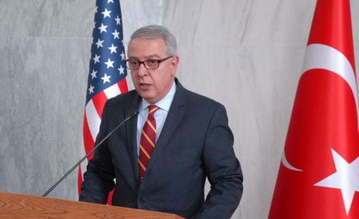 Büyükelçi Kılıç, Beyaz Saray'a davet edildi