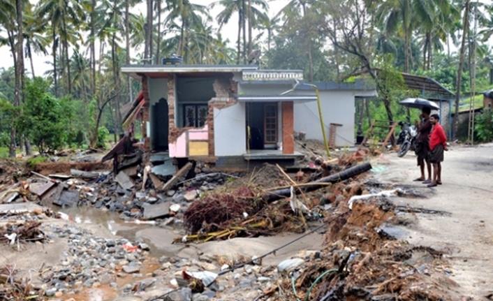 Kerala Müslümanları Türkiye'den yardım bekliyor