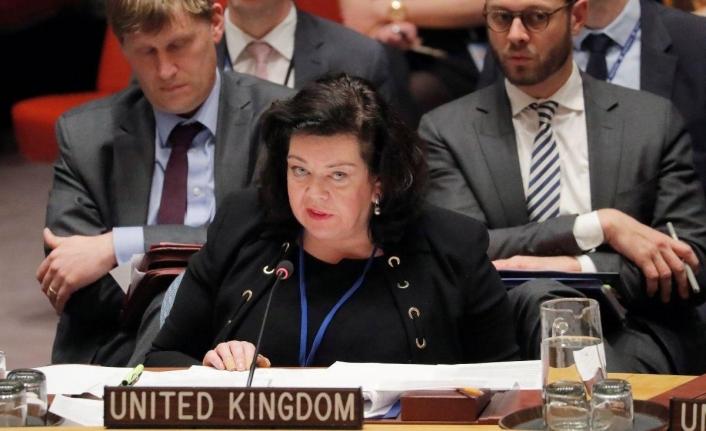 İngiltere'nin BM Temsilcisi: Türkiye modern bir demokrasiye sahip