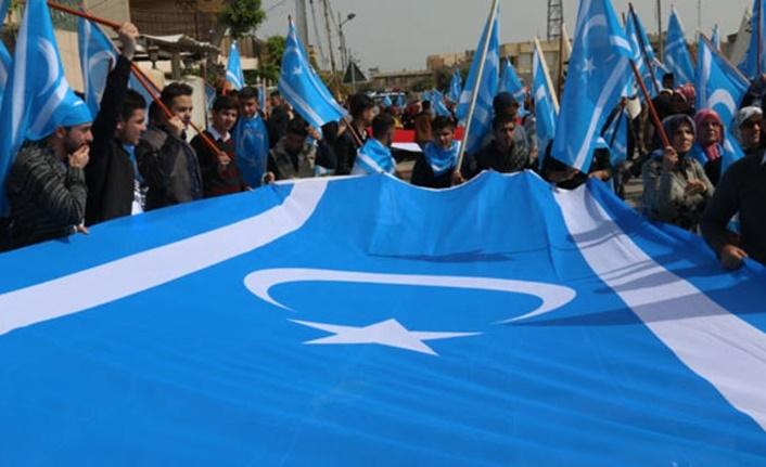Irak Türkmen Cephesi'nden sivil itaatsizlik hamlesi
