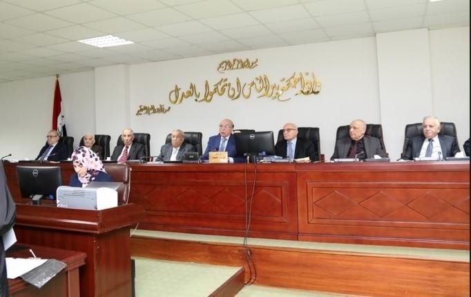 Irak Yüksek Mahkemesi, Mayıs seçimleri hakkında kararını açıkladı