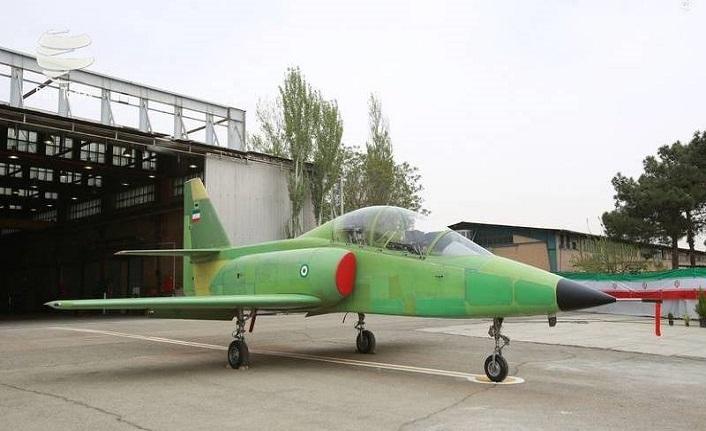 İran'dan Türkiye'ye yerli savaş uçağı mesajı