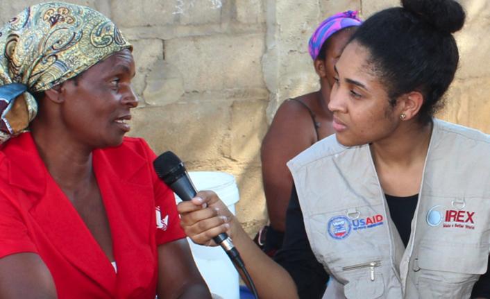 Mozambik gazetecilerden vergi alacak