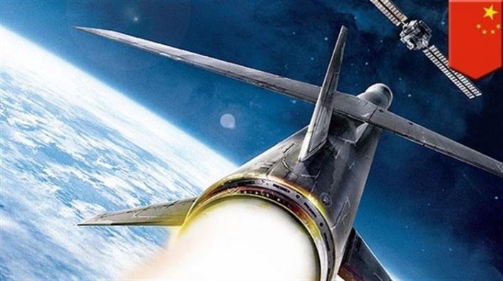 Rusya'dan ABD'ye: Uzay'a silah koyarsan...