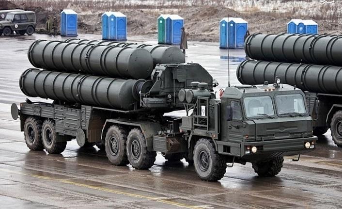 S-400 anlaşmasında teslim tarihi açıklandı