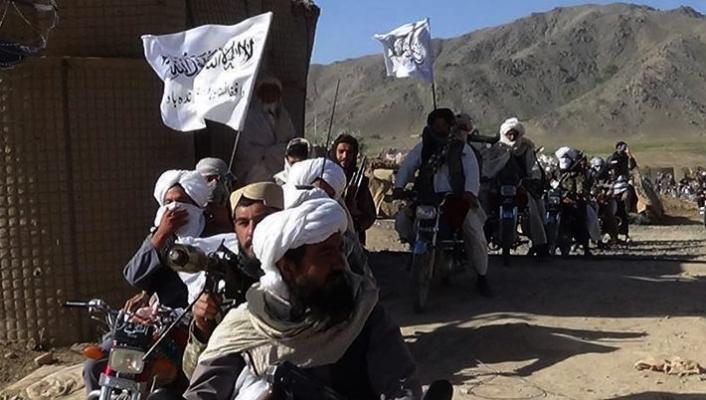 Taliban Özbekistan'da ofis açmayacak