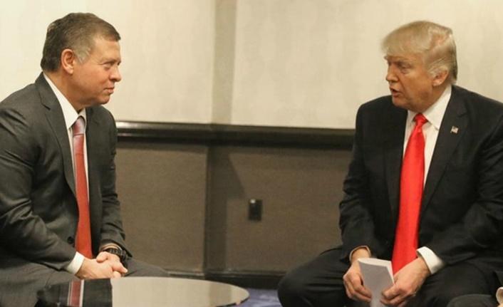 Trump: İsrail'in Muhammed isminde başbakanı olacak