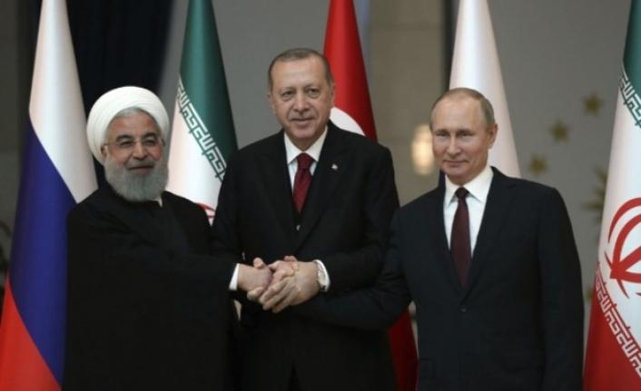 Türkiye, İran, Rusya ve Çin birleşirse ne olur?