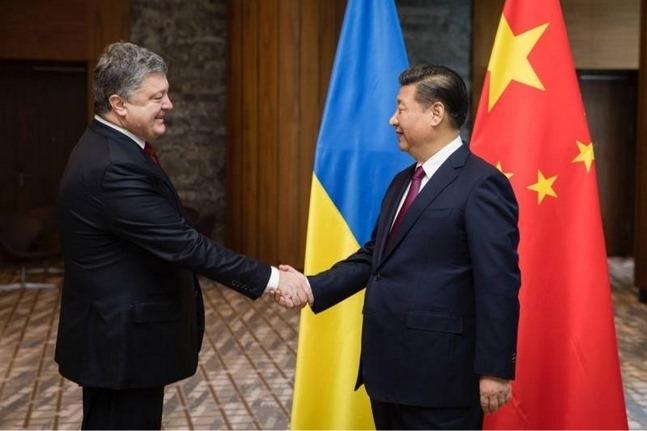 Ukrayna, ABD ile Çin arasında kaldı