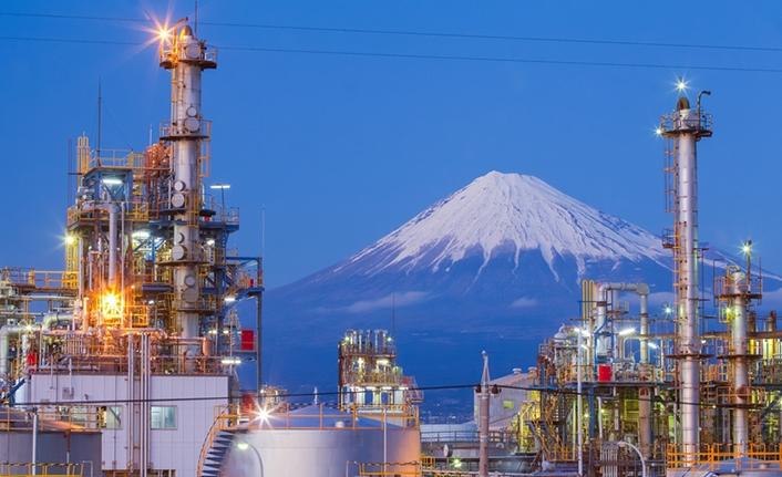 Sıra Japonya'da