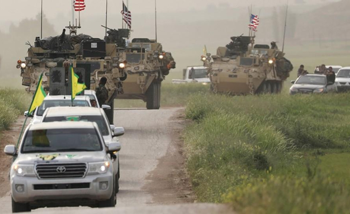 ABD'nin PKK devleti kurma planı
