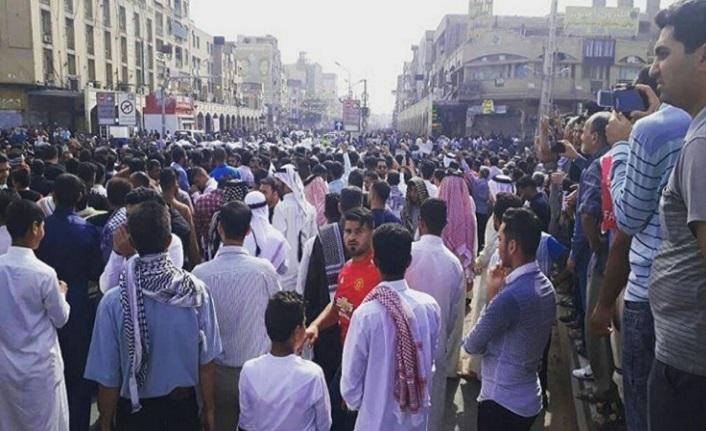 İran'daki saldırıyı Kudüs Güçleri'nin yaptığı iddia edildi