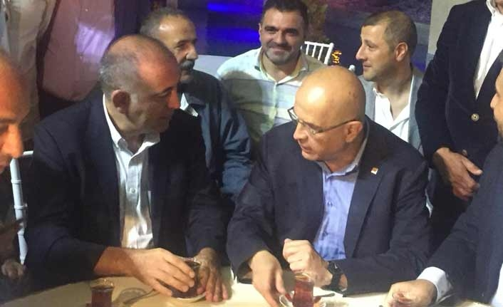 Berberoğlu'nun tahliyesine hükümetten ilk yorum