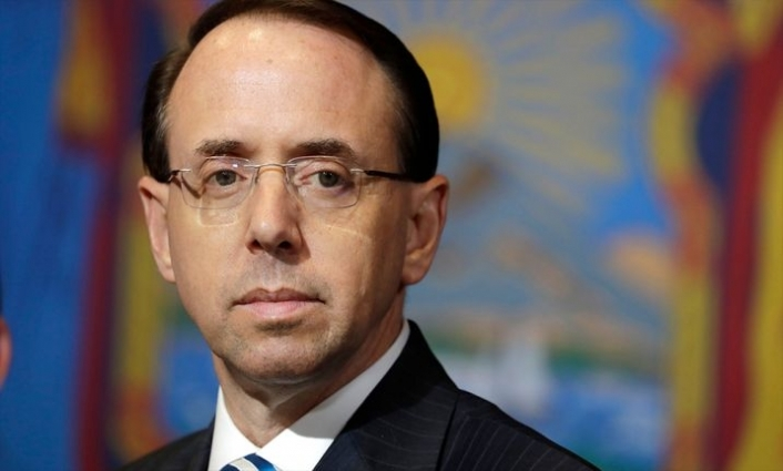 Beyaz Saray'da yine bir skandal, yine istifa