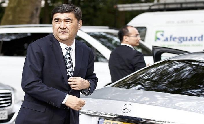 Çin, Uygur asıllı enerji idaresi direktörünü gözaltına aldı