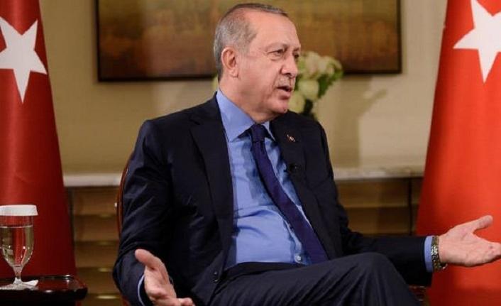 Erdoğan Brunson için tarih verdi: 12 Ekim'de göreceğiz