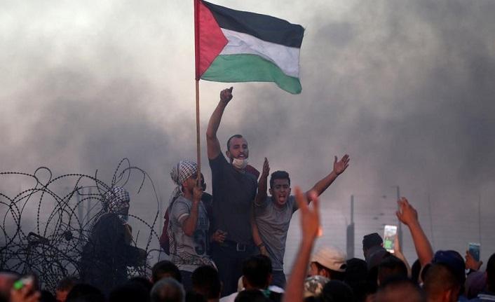 Gazze'de ateşkes ve uzlaşı görüşmesi