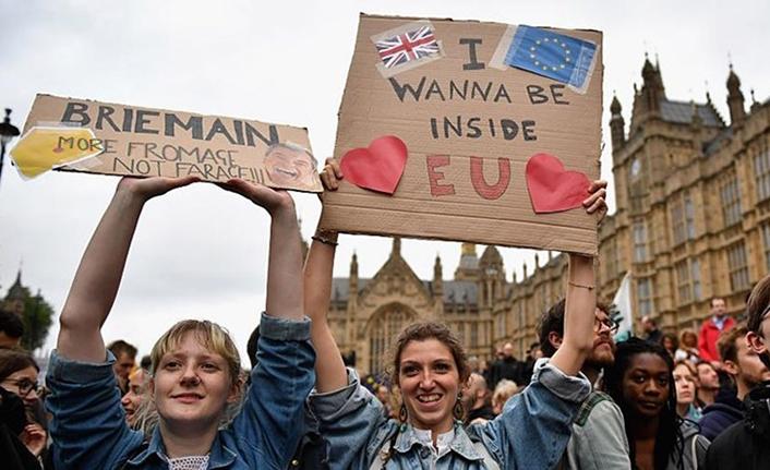 İngiltere'de erken seçim rüzgarları esiyor