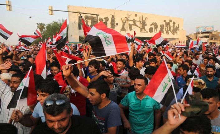 Irak'ın kuzeyinde telefon diplomasisi