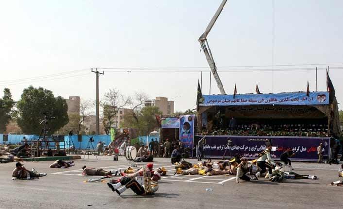 İran 'intikam' operasyonlarına başlıyor