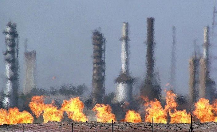 İran Kerkük petrolünden vazgeçmiyor