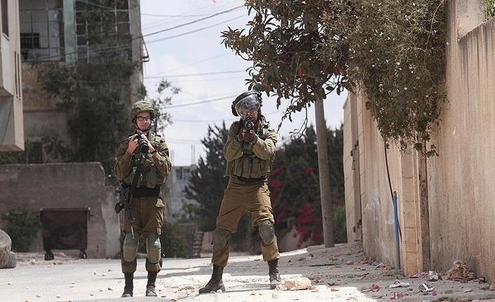İsrail, 3 Filistinliyi şehit etti