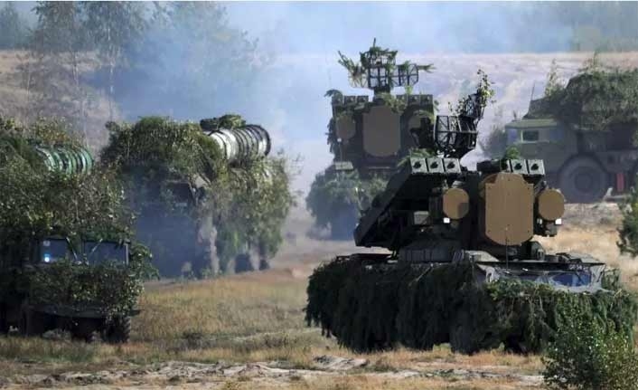 İsrail'de 'Rusya' paniği