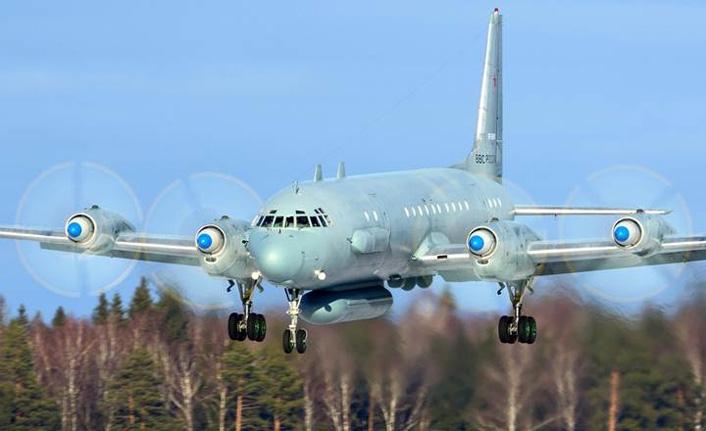 İsrail'den Rusya'ya 40 sayfalık uçak raporu