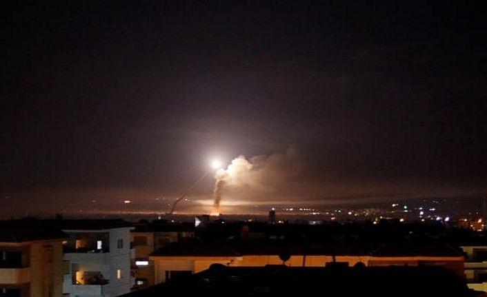 İsrail'in Suriye'de şekillenen yeni İran stratejisi