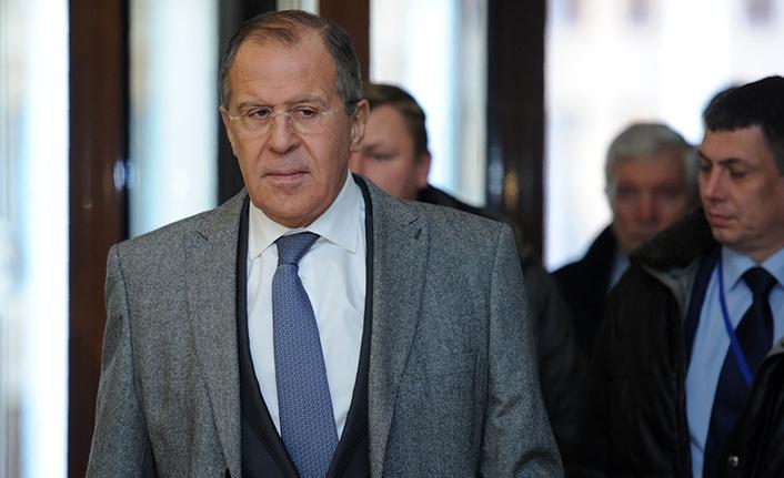 Lavrov: İdlib'de silahsız bölgenin sınırları için anlaşma sağlandı