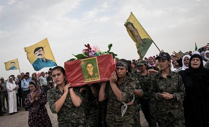 PKK'nın kayıpları artıyor