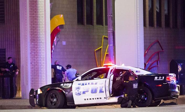 Polis ateşi ABD'yi karıştırdı